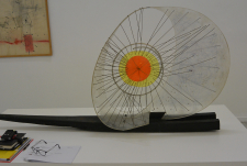 Constant, Sunvessel, 1957