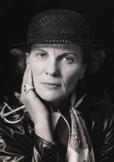 Adèle, 1980 photo: Max Koot
