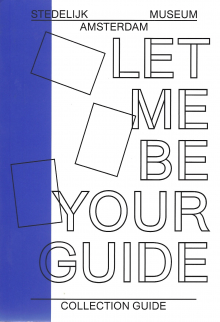 Let Me Be Your Guide | Collection Guide, 2017