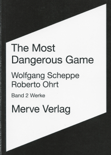 The Most Dangerous Game-band 2, 2018