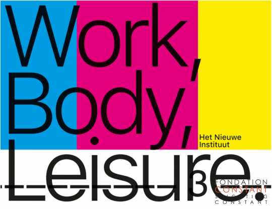 WORK BODY LEISURE, 2018