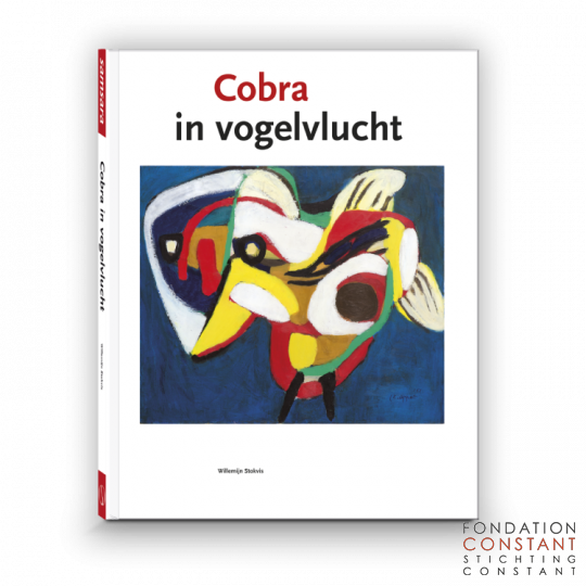 Cobra in vogelvlucht, 2015