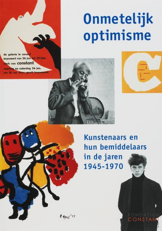 Onmetelijk Optimisme, 2006