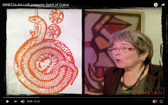 WPBT2's Art Loft presents Spirit of Cobra