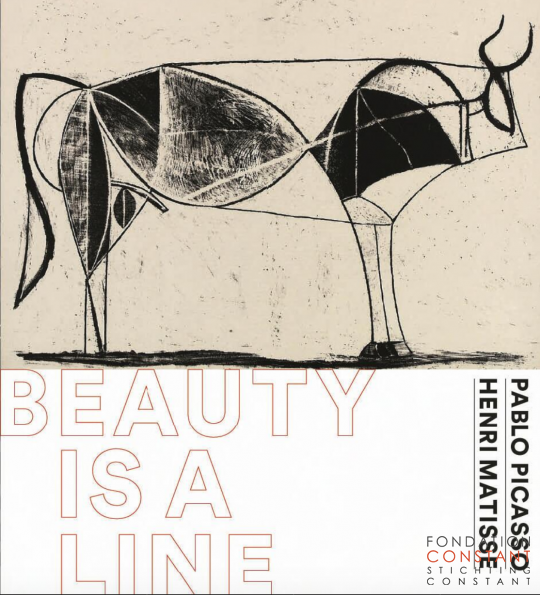 Picasso & Matisse. Beauty is a line | Rijksmuseum Twenthe, 2020