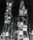 Constant Nieuwenhuys-Vertical City, 1959-2